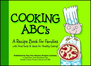 Link to Cooking ABCs