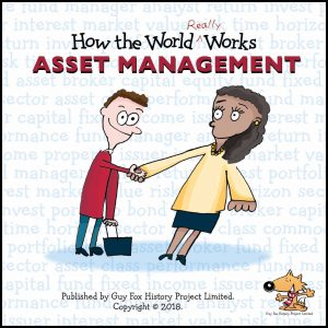Link to How the World REALLY Works: Asset Management