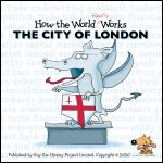 Link to How the World REALLY Works: The City of London