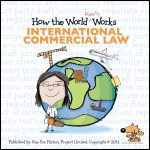 Link to How the World REALLY Works: International Commercial Law