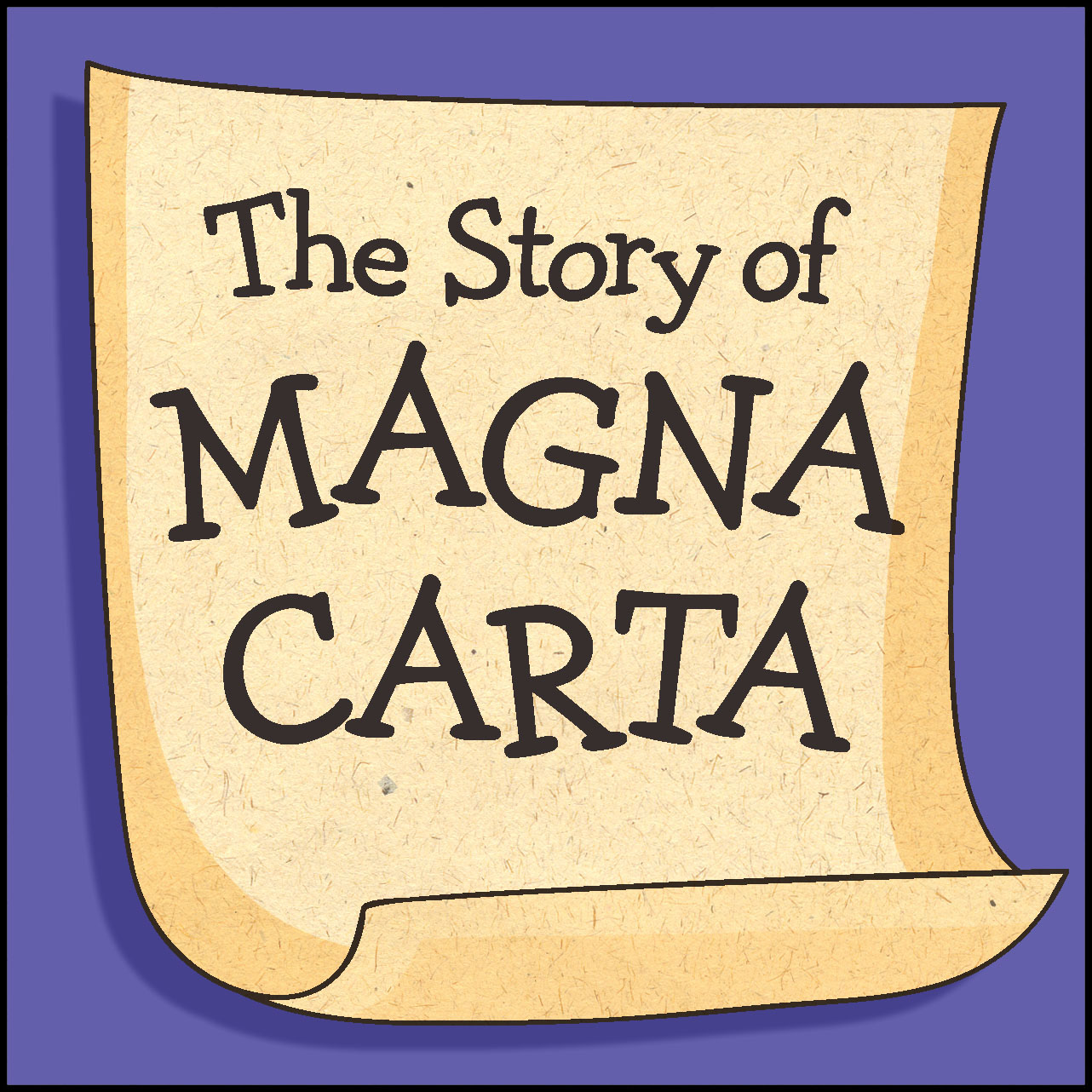 Link to 'The Story of Magna Carta' Video
