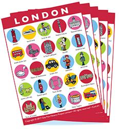 London Bingo