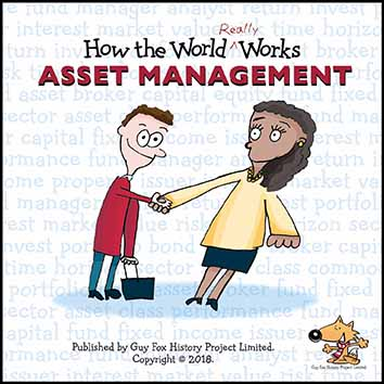 'How the World REALLY Works: Asset Management' Book Cover