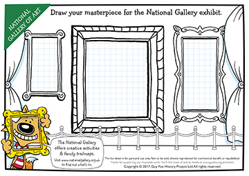 Create: Art at the National Gallery