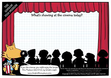 Create: The Cinema