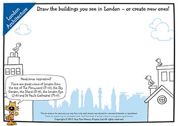 Create: The London Skyline