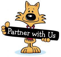 Partner with Us Header