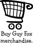 Link to Guy Fox Merchandise