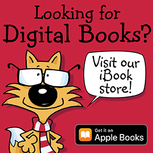 Looking for Digital Books? Visit our iBook store!
